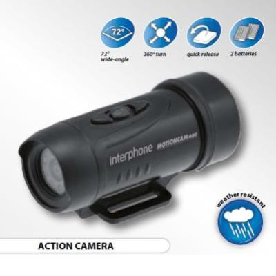 Camara Motion Cam Mini Interphone  Ref. ACMOTIONCAMMINI